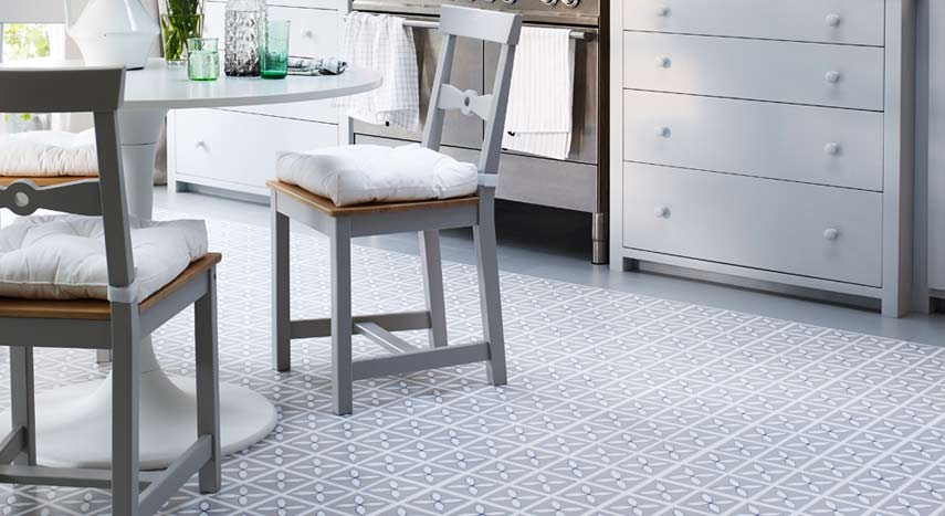 Lattice Pebble Grey - Local Kitchen Installer